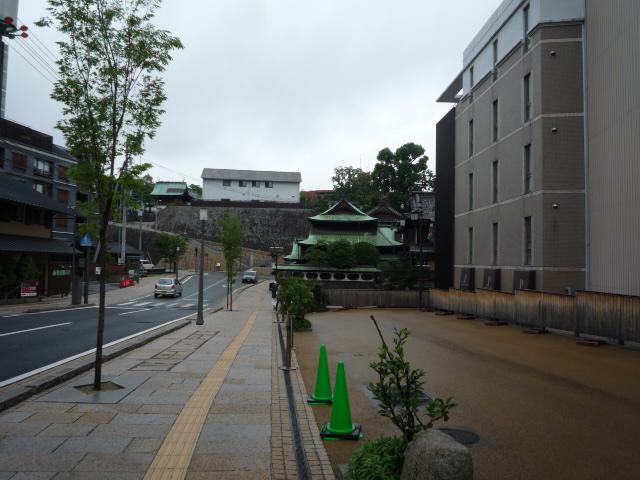 漱石も通った道後温泉本館・愛媛弾丸旅行その2_f0181251_19391382.jpg