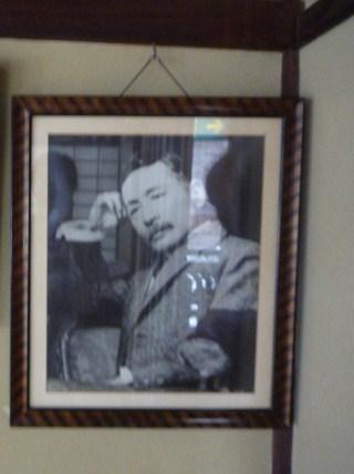 漱石も通った道後温泉本館・愛媛弾丸旅行その2_f0181251_20152137.jpg