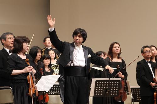十和田フィルハーモニー管弦楽団が第20回の記念定期演奏会を開催_f0237658_16294378.jpg