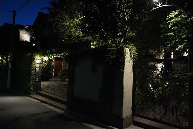 日没前後の四ッ谷界隈を歩いて、、、_a0031363_16472547.jpg