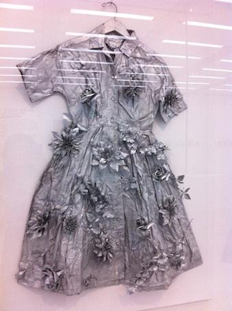 Reflecting Fashion展_d0069964_23423574.jpg