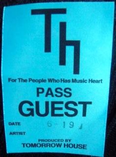 """布袋寅泰 GREATEST SUPER LIVE \""""GUITAR × SYMPHONY\""""   HOTEI with THE ORCHESTRA ~World Premiere~ _f0164187_1343171.jpg"""