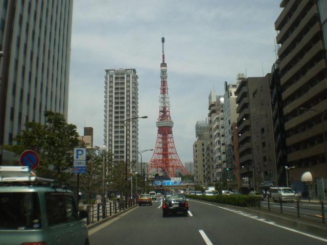 東京タワー_a0266094_17145267.jpg