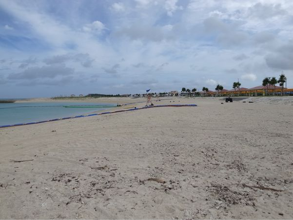 那覇空港に一番近いビーチ_d0147406_2341776.jpg