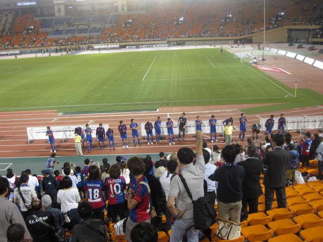2012JリーグDivision1第9節 FC東京 - 柏レイソル_b0042308_065649.jpg