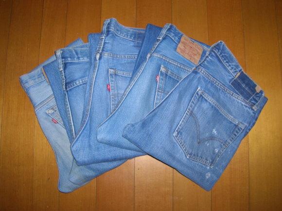 商品紹介②ジーンズだらけ、、_d0256914_22433776.jpg