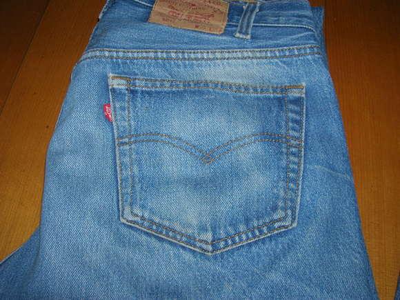 商品紹介②ジーンズだらけ、、_d0256914_22451445.jpg