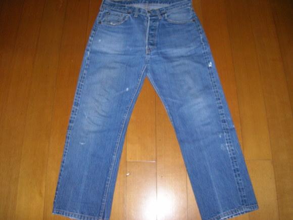 商品紹介②ジーンズだらけ、、_d0256914_22483989.jpg