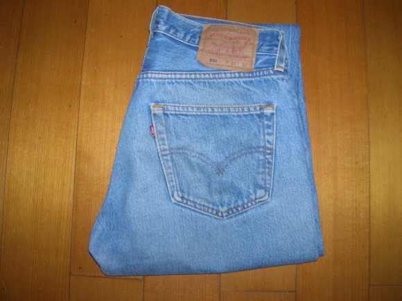 商品紹介②ジーンズだらけ、、_d0256914_22543093.jpg