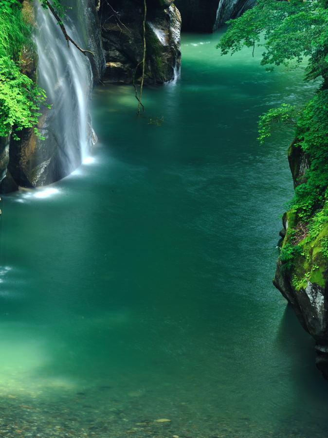 石川 『 水 と 緑 』 その2_c0220824_1705159.jpg