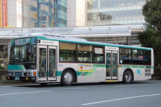遠州鉄道~「KC-」エアロスターノンステップバス~_a0164734_23304393.jpg