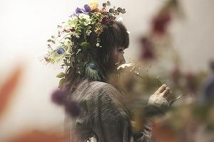 作『アーシャのアトリエ』のボーカルアルバム、第4弾 やなぎなぎさん!_e0025035_15481246.jpg