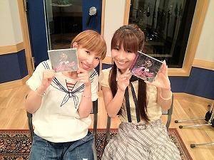 『Radio 長谷川明子のSimply Lovely』第46回・2012年6月27日(水)配信中!_e0025035_16352627.jpg