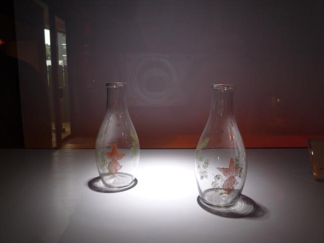 道後ぎやまんガラス美術館へ。_f0181251_1616392.jpg
