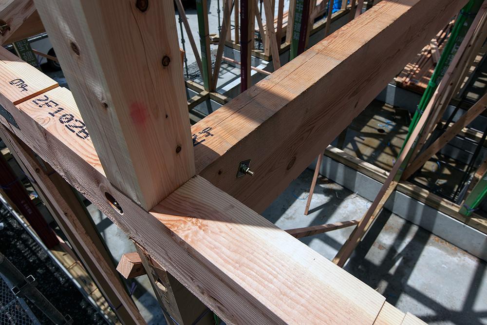 木造2階建て風通しのいい家 〜その2〜_a0163962_1013020.jpg