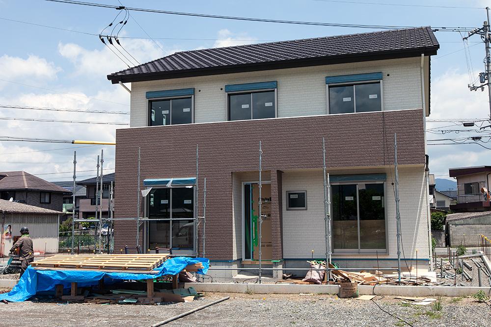 木造軸組で建てるオール電化の家 〜その5〜_a0163962_920047.jpg