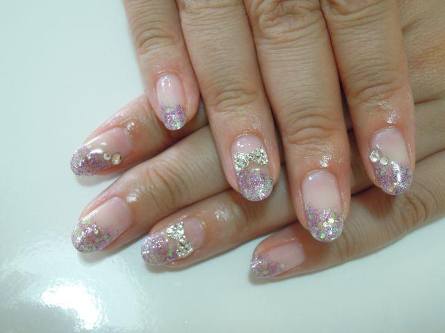 Purple Nail_a0239065_15134480.jpg
