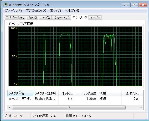 SSD は仮想環境で実力を出すか SUSE+XEN で検証してみた_a0056607_14213795.jpg