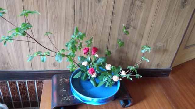 気分でお花を・・・_f0226713_1214421.jpg
