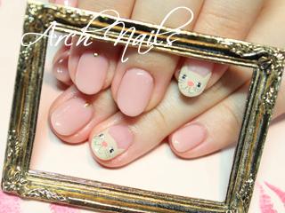 Cat nail _a0117115_23471952.jpg
