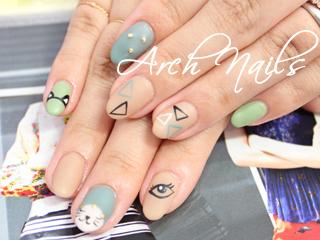 Cat nail _a0117115_23481322.jpg