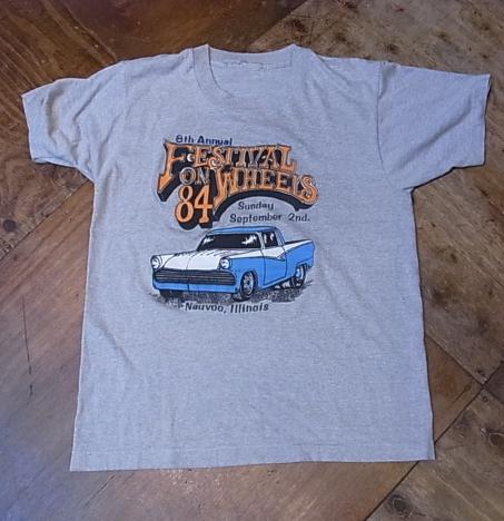 6/30(土)入荷商品! 80'S Tシャツ!_c0144020_1434233.jpg