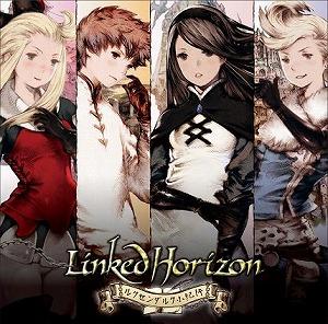 Linked Horizon、初参加のコンサートで千住明×東京シティ・フィルハーモニック管弦楽団と初共演決定!_e0025035_13171772.jpg