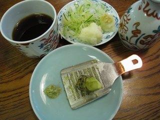 日本そば! IN 静岡 「八兵衛」_e0173239_1344388.jpg