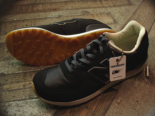 "NEW : new balance [M576] Made in England ""THE ROAD TO LONDON\"" !!_a0132147_21411877.jpg"