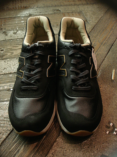 "NEW : new balance [M576] Made in England ""THE ROAD TO LONDON\"" !!_a0132147_21434716.jpg"