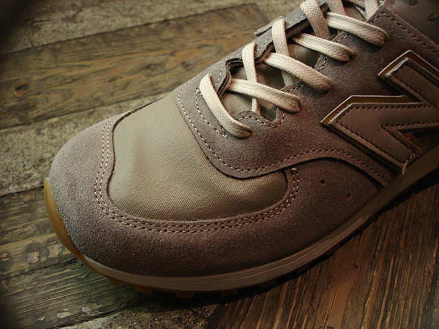 "NEW : new balance [M576] Made in England ""THE ROAD TO LONDON\"" !!_a0132147_2147862.jpg"