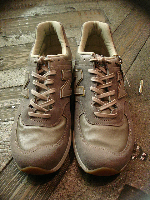 "NEW : new balance [M576] Made in England ""THE ROAD TO LONDON\"" !!_a0132147_21485698.jpg"