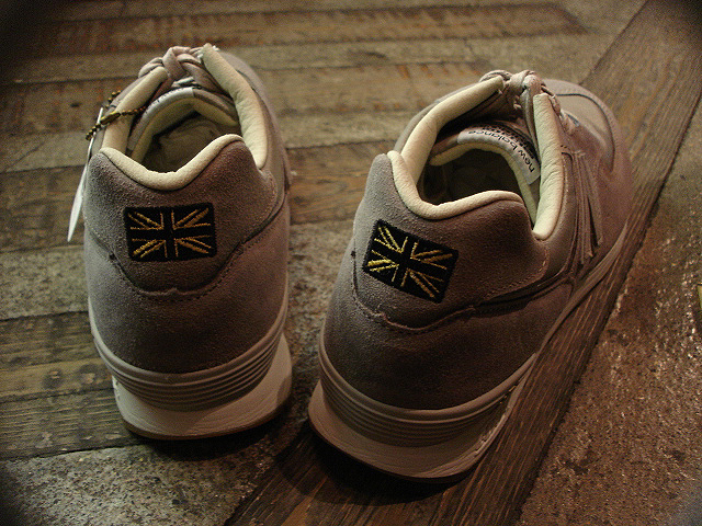 "NEW : new balance [M576] Made in England ""THE ROAD TO LONDON\"" !!_a0132147_2252122.jpg"