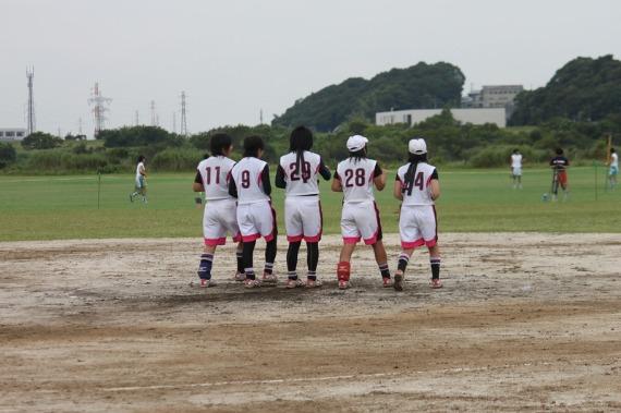 IH予選 神田女学園対愛国②_b0249247_23163740.jpg