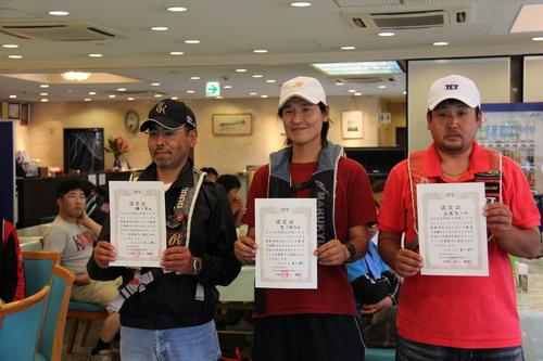 JFTチヌフレッシュトーナメント関東支部大会結果_f0175450_19514157.jpg