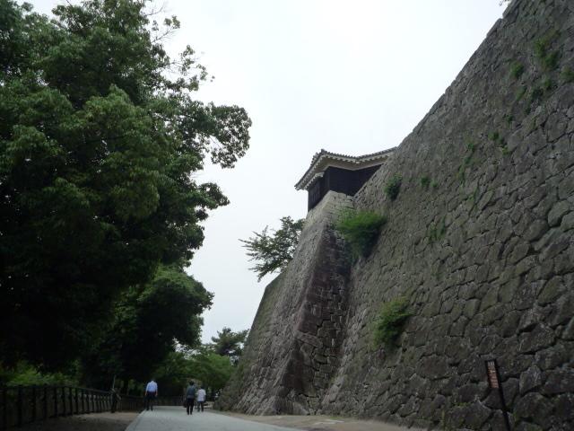 お城の帯に導かれて?松山城へ。_f0181251_15523659.jpg