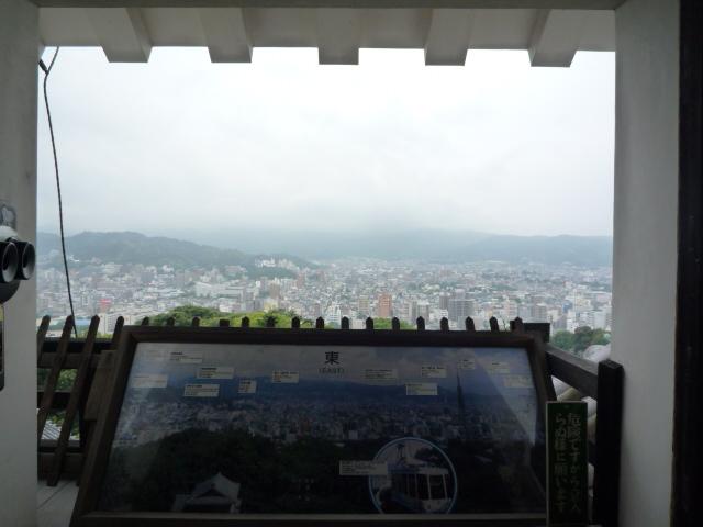お城の帯に導かれて?松山城へ。_f0181251_16252032.jpg