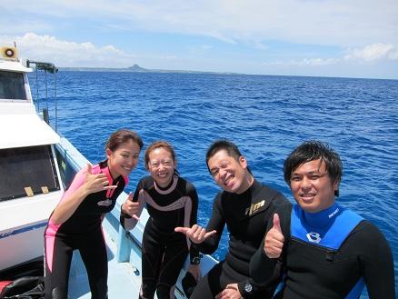 水納島でファンダイビング☆_a0156273_19451272.jpg