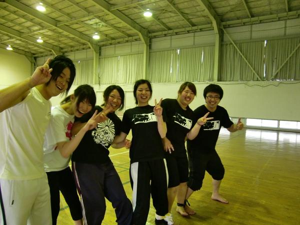 運動の夏!スポーツ大会!!_e0145173_23221393.jpg
