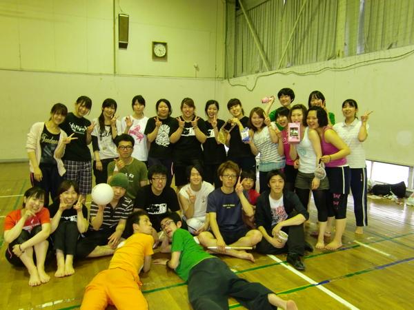 運動の夏!スポーツ大会!!_e0145173_23392693.jpg