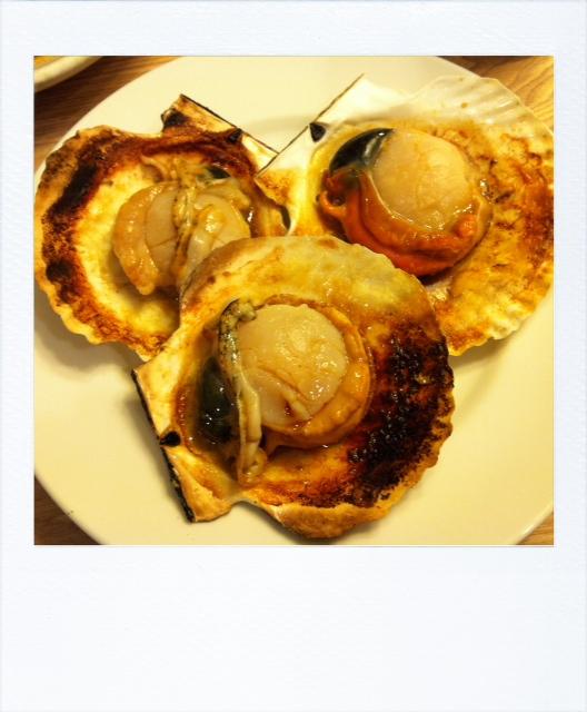 どこまでも魚、SUNSEA \'FISH\' レストラン_f0170995_1131563.jpg
