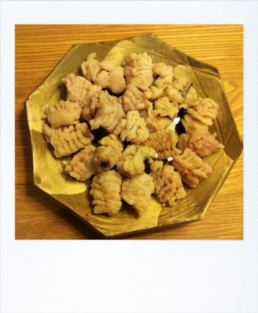 どこまでも魚、SUNSEA \'FISH\' レストラン_f0170995_11372377.jpg