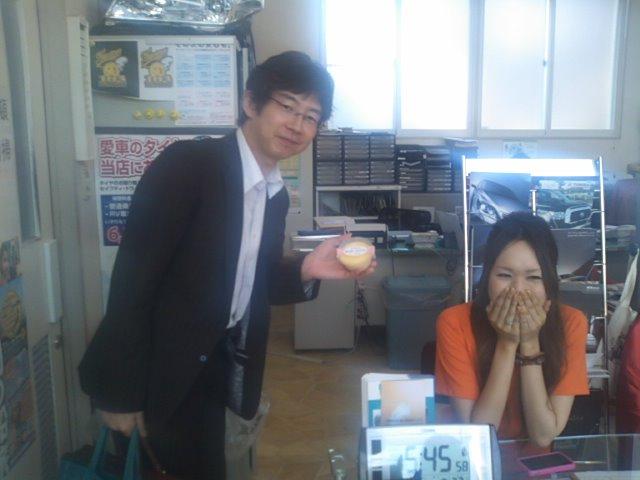 ランクル TOMMY札幌店☆6月29日!!タンドラご成約!_b0127002_0583497.jpg