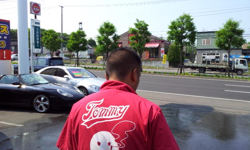 ランクル TOMMY札幌店☆6月29日!!タンドラご成約!_b0127002_134975.jpg