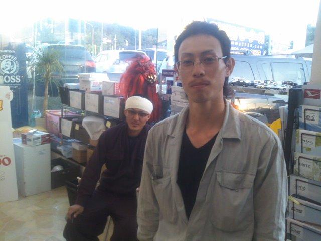 ランクル TOMMY札幌店☆6月29日!!タンドラご成約!_b0127002_152223.jpg