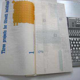 私の本だなから 5.6月 ~オリベッティ 「コンセプト アンド フォルム」~_c0138704_2254227.jpg