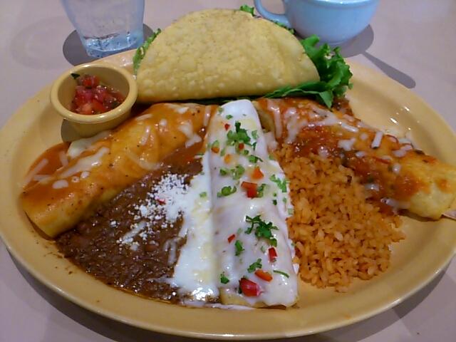 メキシカンレストラン・エルトリート>