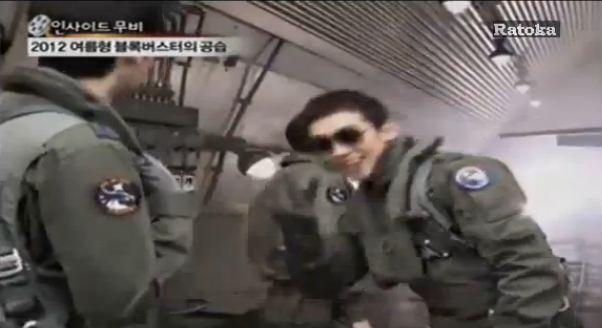 R2Bが韓国SBS映画の番組で紹介されました_c0047605_11451624.jpg