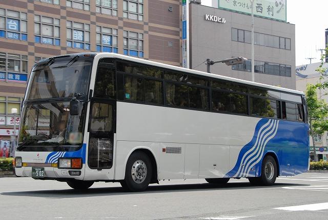 東総観光~エアロクイーンMV~_a0164734_2218584.jpg
