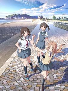 「TARI TARI」 ブルーレイ& DVDシリーズ第1巻 9月5日発売!_e0025035_00767.jpg